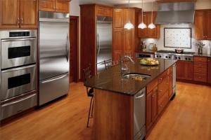 KitchenAid Professional Kitchen