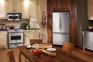 KitchenAid Traditional Kitchen