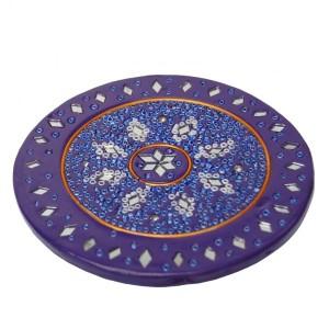 Morrocan Beaded Coaster
